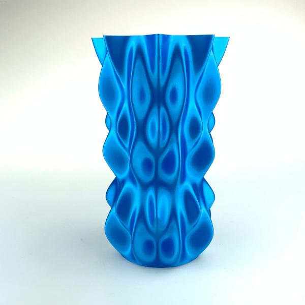 Fiberlogy FiberSilk Metallic Blue min