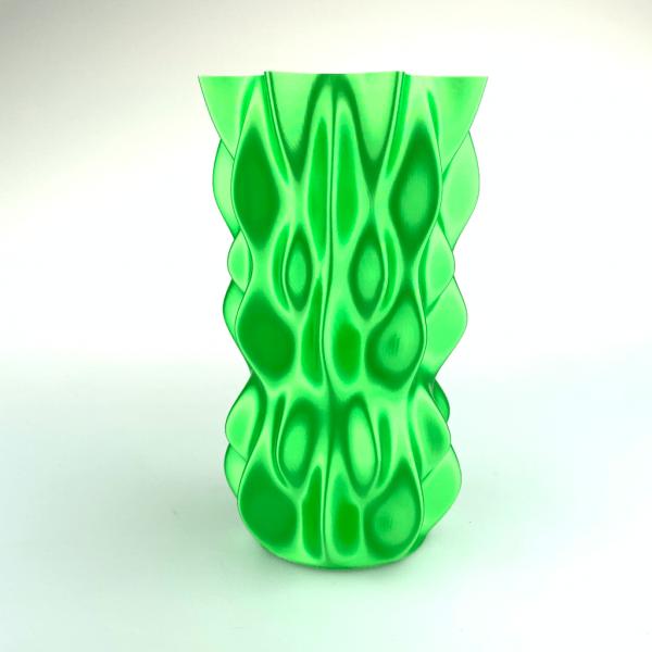 Fiberlogy FiberSilk Metallic Green min