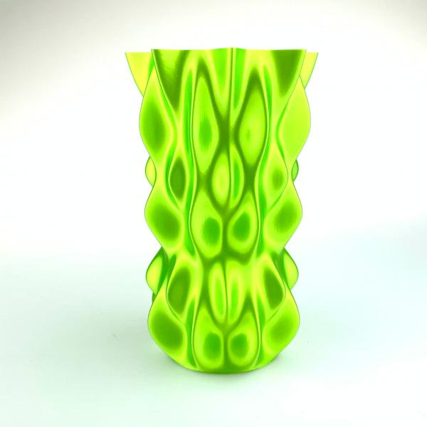 Fiberlogy FiberSilk Metallic Light green min