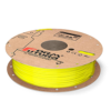 Fluor Yellow Stained