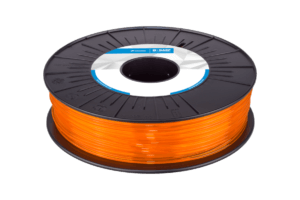 Orange Translucent
