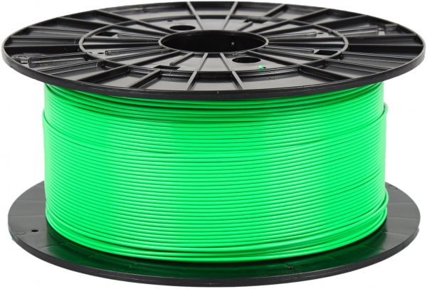 PLA 175 1000 fluorescent green