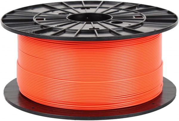 PLA 175 1000 fluorescent orange