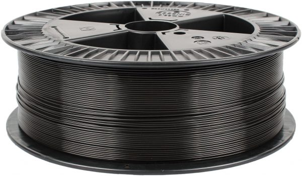 PLA 175 2000 black 2 kg