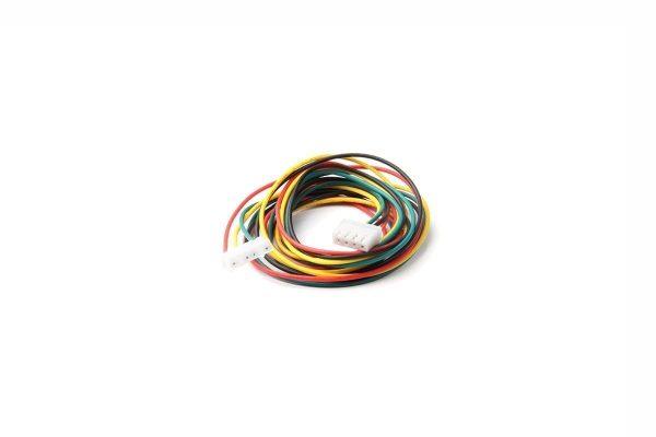 JST XH4 Cable web 1