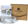 Polymaker PC PBT Black 175 Spool Picture Whole Package