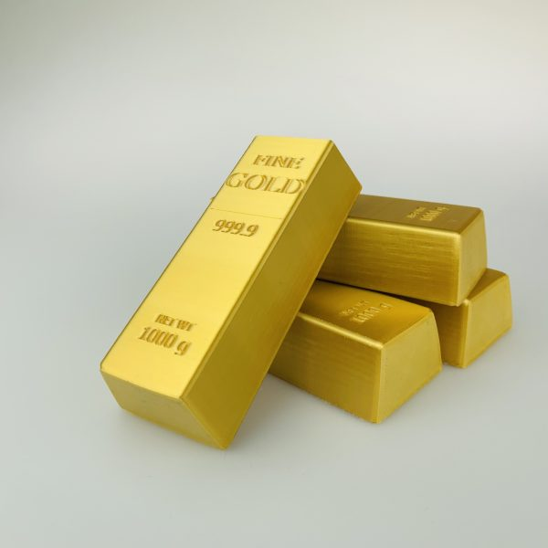 FiberSilk Metallic Gold print scaled