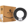 PolyFlex TPU95 HF Black 175 Spool Picture With Packaging
