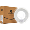 PolyFlex TPU95 HF White 175 Spool Picture With Packaging