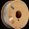 PolyTerra PLA Grey 175 Spool Picture Asymmetric