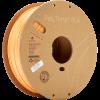 PolyTerra PLA Peach 175 Spool Picture Asymmetric