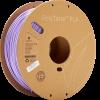 PolyTerra PLA Purple 175 Spool Picture Asymmetric
