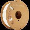 PolyTerra PLA White 175 Spool Picture Asymmetric