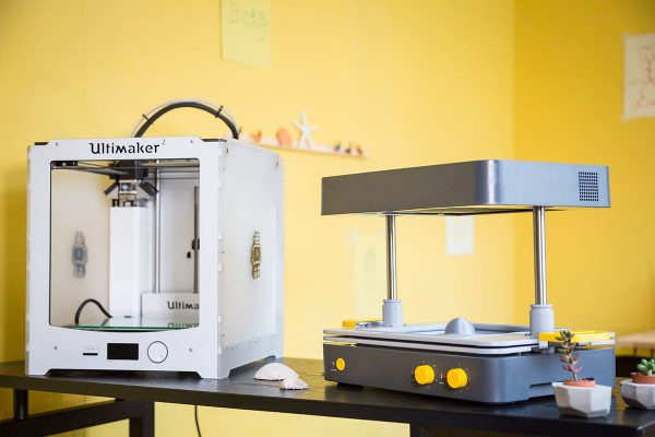 FormBox with Ultimaker