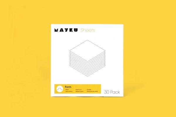 Mayku Form