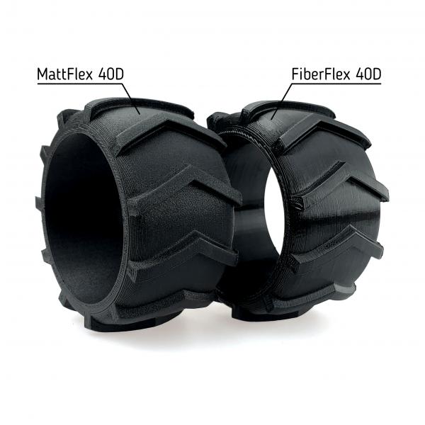 Fiberlogy MattFlex40D Black Print1